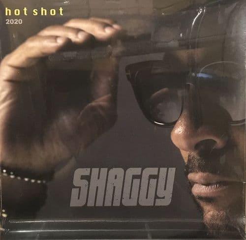 Shaggy<br>Hot Shot 2020